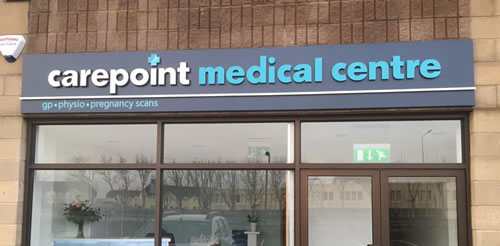 Care Point Medical Center, 4 Sean Mulvoy Rd, Galway