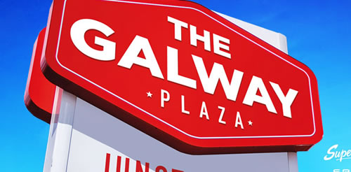 Kiltullogh Plaza, Junction, Carrowkeel, Kiltullagh, Co. Galway