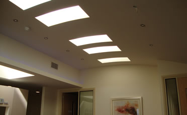 HiTech Construction Ceilings and Partitions County Galway